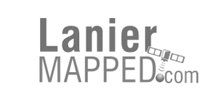 lanier-mapping
